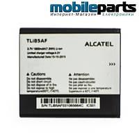Оригинальный аккумулятор для ALCATEL One Touch MIN 5035D / TLIB5AF