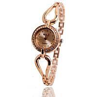 Часы женские позолоченные «Незабываемые мгновения», фото 1