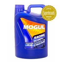 Моторное масло Mogul 5W-40 Racing 4л.