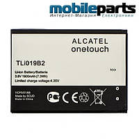 Оригинальный аккумулятор для ALCATEL One Touch MIN OT916