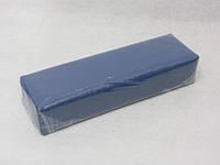 Подлокотник для маникюра (синий)