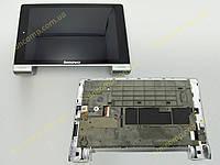 """Уценка! Матрица с тачскрином для планшета Lenovo B6000 YOGA tablet 8, 8.0"""" Black ORIGINAL. Не работает внизу строка тачскрина шириной в  1см."""