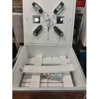 Инкубатор с автоматическим переворотом, Курочка ряба ИБ-120 ламповый,цифровой