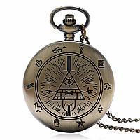 Часы  Гравити Фолз Gravity Falls Dipper