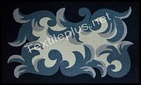 Набор ковриков в ванную комнату Mac carpet Египет (kod 4059)