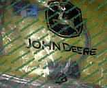 Термостат RE69581 системы охлаждения для комбайнов трактора John Deere re69581 Thermostat зап/части , фото 6