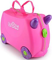 Чемодан детский на колесах Trixi Trunki  Trunki TRUP061