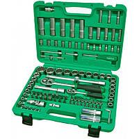 Набір інструментів Toptul GCAI108R1 (108 предметів), фото 1