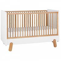 Детская кроватка трансформер IGA Pinio 140x70см