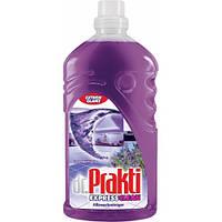 Универсальная жидкость для мытья dr. Prakti(лаванда), 1л