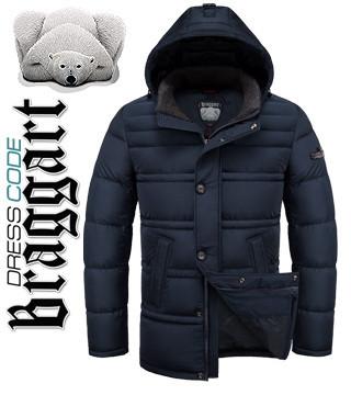 Куртка зимняя коллекция 2017