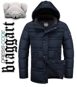 Куртка зимняя коллекция 2017, фото 2
