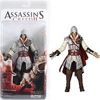 Фигурка Neca Ezio Assassin`s Creed II - Эцио Кредо убийцы 2