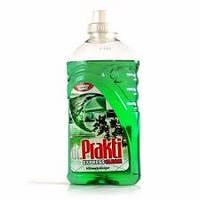 Универсальная жидкость для мытья dr. Prakti(весенний сад), 1л