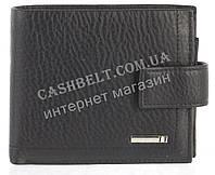 Вместительный стильный кожаный мужской кошелек из мягкой кожи Loui Vearner art. LOU83-1077A черный, фото 1
