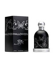 Jesus Del Pozo  Halloween Tattoo Woman edt 50 ml. w оригинал