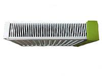 Стальной радиатор Terra Teknik 300x600 нижнее подключение (22 тип) 704 Ват