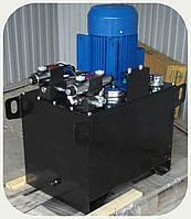 Маслостанция гидравлическая VOLIT 7,5кВт, 160Бар (HSV-150/15.0/16.0/24)