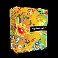 Royal Powder Color 1 кг. Концентрированный бесфосфатный стиральный порошок
