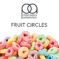 Ароматизатор TPA Fruit circles (Фруктовые кольца)
