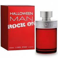 Jesus Del Pozo  Halloween Men Rock On edt 125 ml. m оригинал