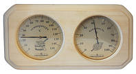 Термогигрометр для сауны ТГС-2