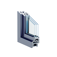 Окно профиль TROCAL - 5камер