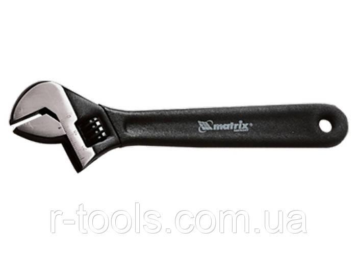 Ключ разводной, 250 мм MTX 155059