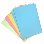 Идеи использования цветной бумаги
