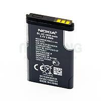 Батарея на Nokia BL-5C  для мобильного телефона, аккумулятор.