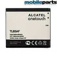 Оригинальный аккумулятор для ALCATEL One Touch MIN  OT997D / 5030 1800mAh