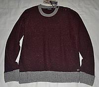 Теплый свитер Италия Street Gang 40/14 лет.