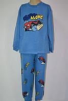 Пижама детская Rush Along  теплые