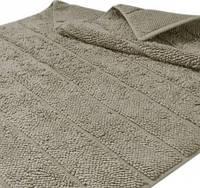 Хлопковый коврик для ванной с антибактериальной защитой HANIM VAPOUR 60х95, фото 1