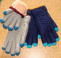 Варежки, перчатки. Новинки.