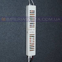 Электронный балласт, пускатель для люминесцентных ламп IMPERIA 1*18w LUX-324613