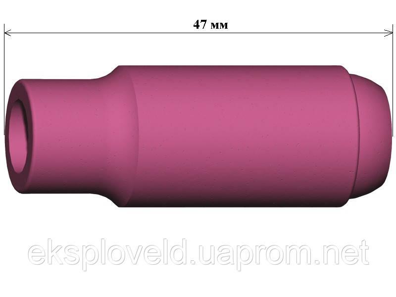 Газовое сопло, керамическое (№№ 4 - 12) стандартная модель - ТОВ Торговый ДОМ Экспловелд-Б в Киеве