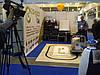 Презентация самоходной платформы СТАНДАРТ на выставке ИнтерСклад