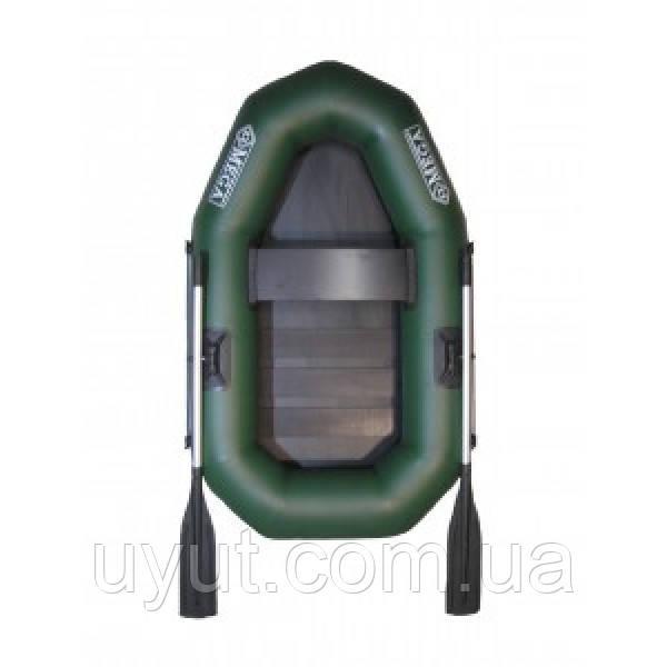 Омега 190 LS(PS) – одноместная лодка