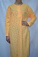 Ночная рубашка женская 8794 байковая