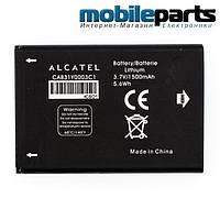 Оригинальный аккумулятор для ALCATEL One Touch MIN  OT995 1500mAh