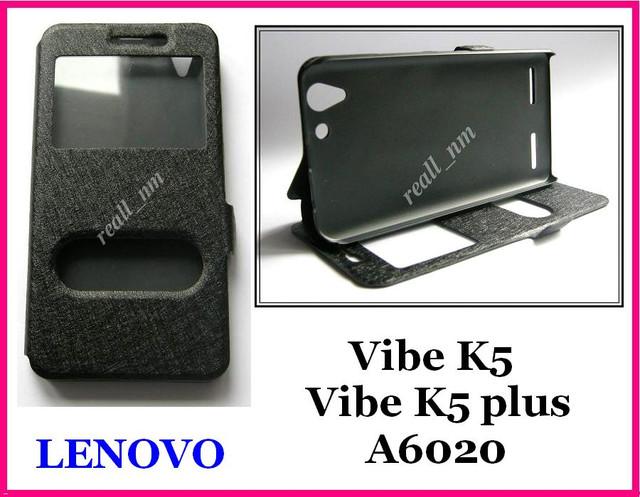 чехол книжка на Lenovo k5 Plus