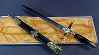 Кортик Сувенирный Подарочный, кортик прямой, реплика