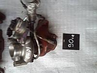 Турбина для Peugeot 1. 6 hdi 90 л.с