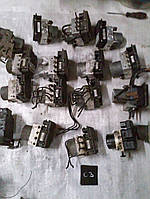 Блок ABS Citroen C3