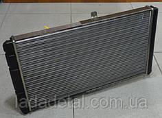 Радиатор ВАЗ 2108, 2109, 21099, 2115 с карбюраторным дв. Лузар