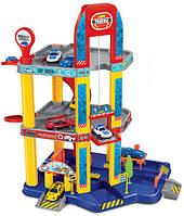 Детская парковка P8288A-1