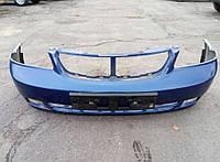 Бампер передний Chevrolet Lacetti 96416043