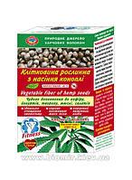 Клетчатка из семян коноплиКлетчатка из семян конопли (190 грамм)