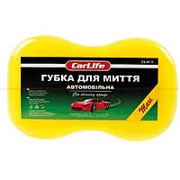 Губка для мойки  0.5 кг (245x160x70 мм) Carlife СL-413 Maxi
